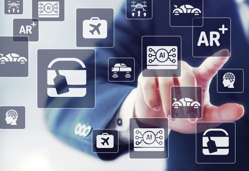 Technological Innovations That Will Disrupt Business Travelers - TrackEx